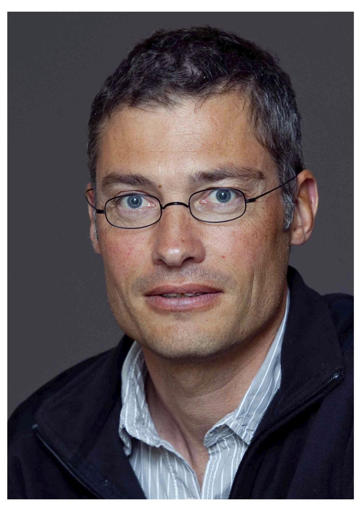 François Vanderbeck